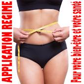 Regime - Contrôlez votre poids