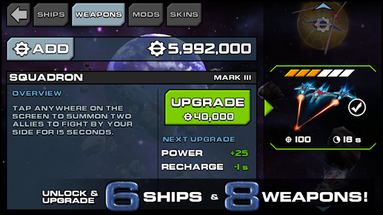 ARC Squadron: Redux Screenshot 4