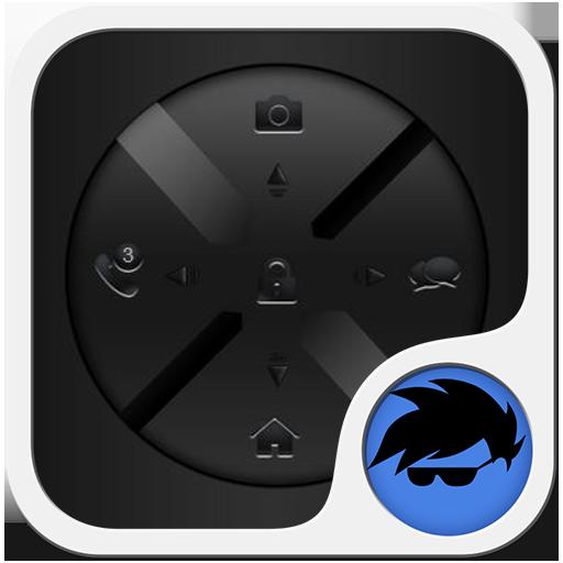 锁屏的的Nexus 5 個人化 LOGO-玩APPs