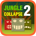 Jungle collapse 2 icon