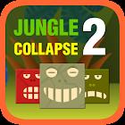 Jungle Collapse 2 - Free icon