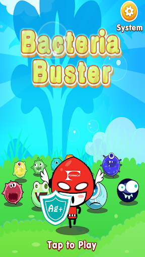 Bacteria Buster