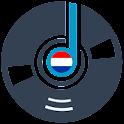 Netherlands Radio icon