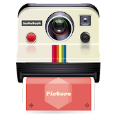 InstaBook Camera