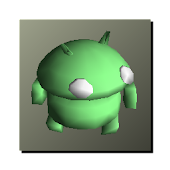 3D.Run Droid Run BETA
