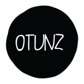OTUNZ - quote on a picture