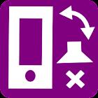 Flip2Mute{Silent} icon