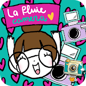 La Pluie Camera by Photoup