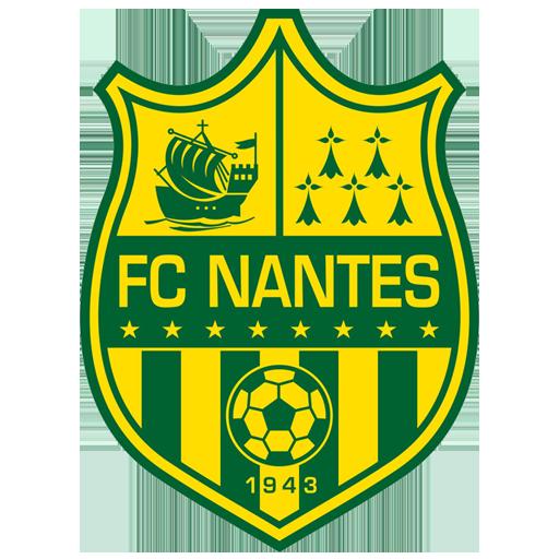 FC Nantes LOGO-APP點子