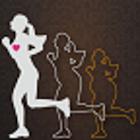 Fat Burning Exercise Program icon