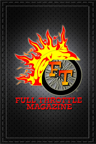 Full Throttle Magazine