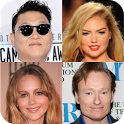 Logo Quiz Celebrities icon