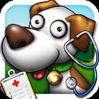 Pet Farm Vet Doctor