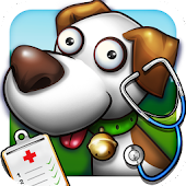 Pet Farm Vet Doctor