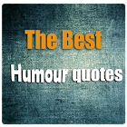 The best Humour quotes icon