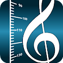 Progressive Metronome icon