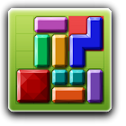 Move it! Free - Block puzzle icon