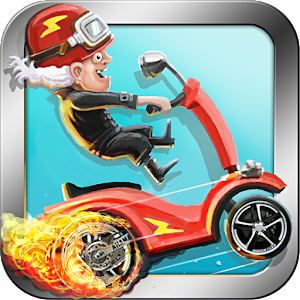 Turbo Grannies v2.0.1 APK