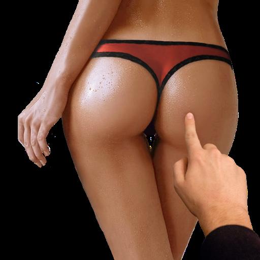 Magic Butt 113