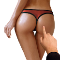 Magic Butt – Interactive ass! logo