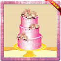 Cake Maker Game icon