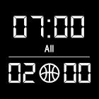 Scoreboard All icon