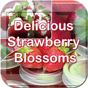 Strawberry Blossoms Recipe