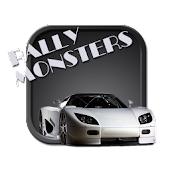 Rally race Blitz Multiplayer