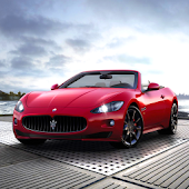 Car wallpaper,Maserati