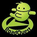 RoadQuest – 全国地図版 logo