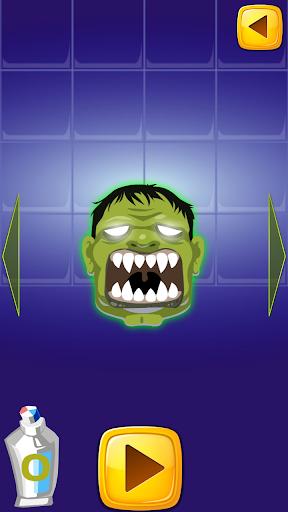 Dentist For Halloween