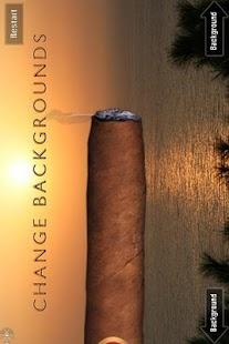 Cuban Cigar- screenshot thumbnail
