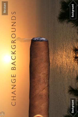 Cuban Cigar- screenshot