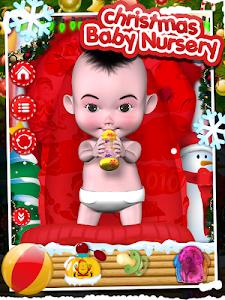 Christmas Baby Nursery FunGame v33.1