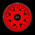 Stroboscopic Tuner logo