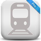 PNR & Indian Rail Enquiry PRO icon