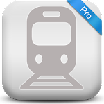 Indian Rail Info App PRO v5.0.1