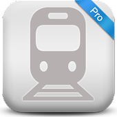 Indian Rail Info App PRO