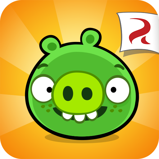 Bad Piggies file APK for Gaming PC/PS3/PS4 Smart TV