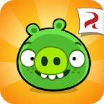 Bad Piggies 1.6.1 Apk