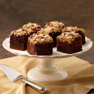 Coconut Cake Topping Recipes.