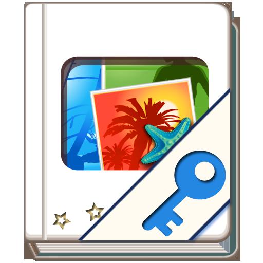 灵巧相册专业版密钥 攝影 App LOGO-硬是要APP