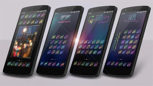 Spectrum Theme Icons