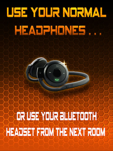 Ear Agent: Super Hearing Aid  screenshots 7