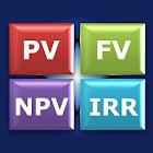 Finance Spreadsheets icon