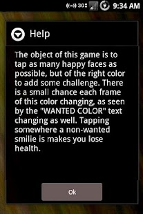 Tap Happy- screenshot thumbnail