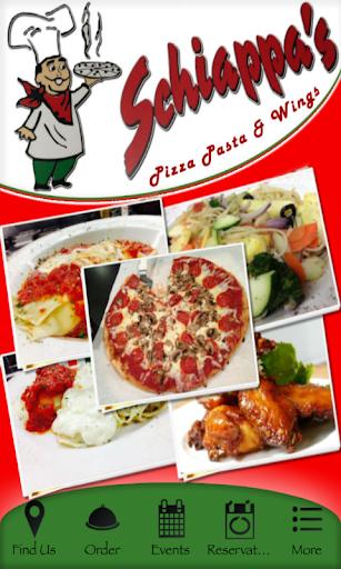Schiappa's Italian Restaurant