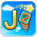 Jumbline 2 – word game puzzle logo