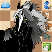 Game Black Knight Chess APK for Kindle