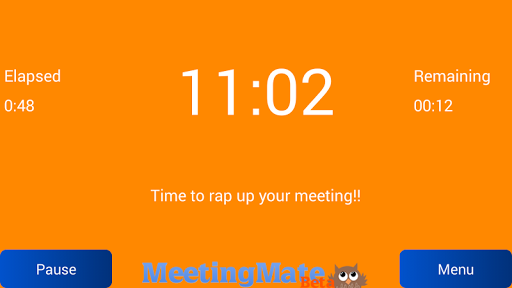 Meeting Mate